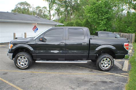 2010 ford f150 for sale 2010 ford f150 black 4x4 crew cab used truck sale