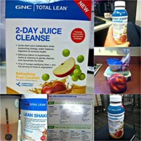 Gnc 7 Day Detox by Total Lean On Lean Protein Monday Motivation