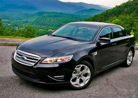 manual cars for sale 2010 ford taurus engine control 2010 ford taurus first drive