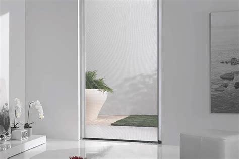 tende zanzariere per porte zanzariere su misura per porte e finestre siba tende forl 236