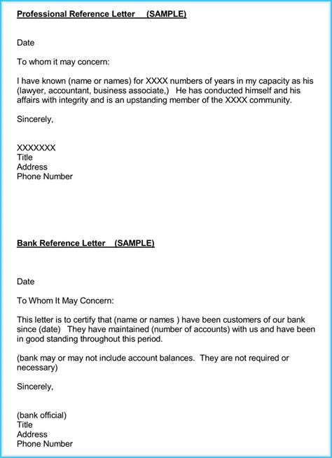 appointment letter format for chartered accountant reference letter choice image cv letter and