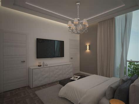 habitacion moderna dise 241 o de habitaci 243 n moderna cuartos de estilo moderno
