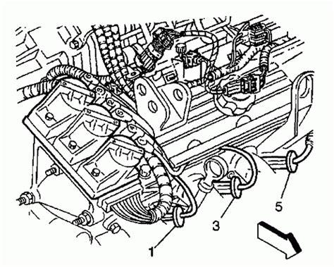 2002 Chevy Impala Engine Diagram Automotive Parts