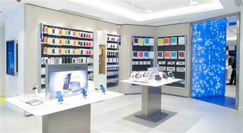 the mobile store shopping samsung mobile store ouvre en 5 boulevard