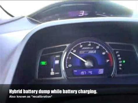 battery 2007 honda civic 2007 honda civic hybrid battery problems