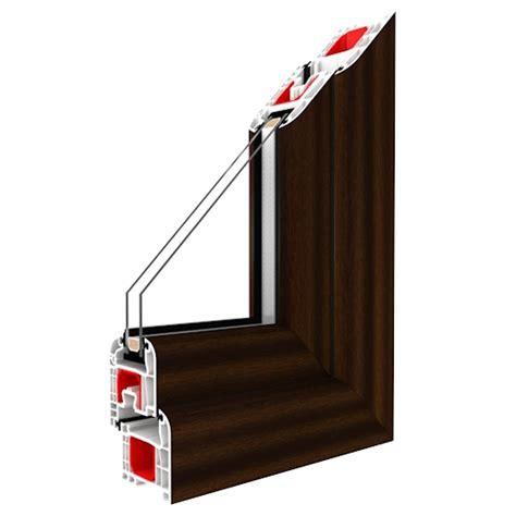 Mahagoni Fenster by Kunststofffenster Holzdekor Kaufen Traumhaftes Design