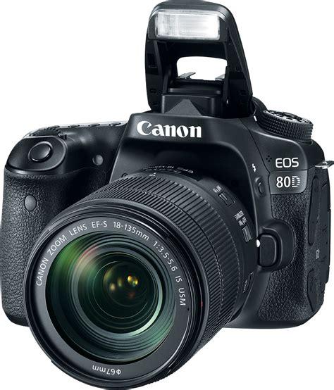 Canon Eos canon eos 80d digital photography review
