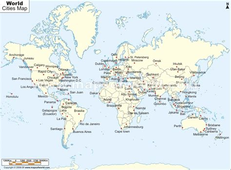 world cities map cities saps qu 232 te dic 4