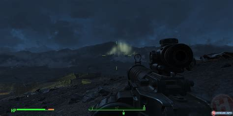 Fallout 4 Pc fallout 4 tested with 22 gpus experience testing methods and image quality