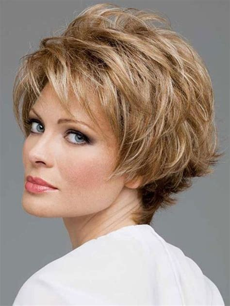 younger short hair styles for women in there 70s short hairstyles for women that will make you look younger