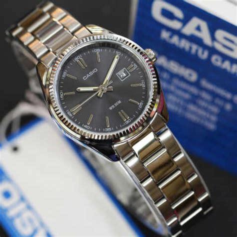 Harga Jam Tangan Merk Casio Original jam tangan casio wanita ltp 1302d original