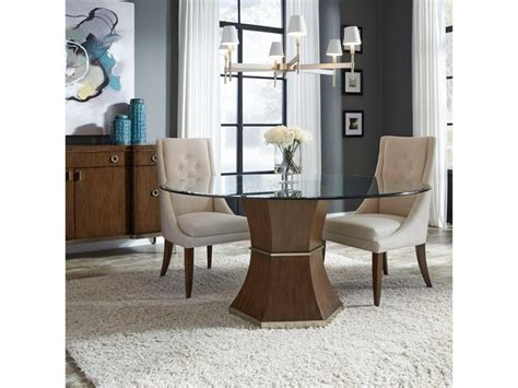 100  [ Thomasville Dining Room Set ]   Thomasville Dining Room Chair That Had Torn Cane Back And