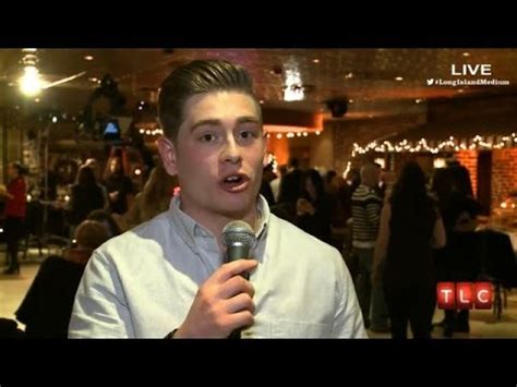 long island medium larry jr caputo live with larry caputo jr what s it like living with a