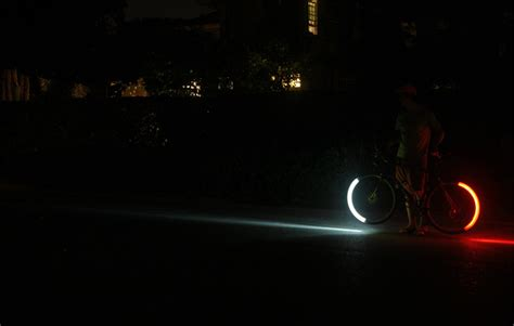 Revo Light by Revolights Wheelchair Lights Potentialuniversal Design Style