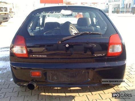 colt mitsubishi 2000 2000 mitsubishi colt 1 3 air new t 252 v car photo and