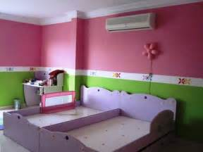 two colour combination for bedroom walls wall paint two color combination curtain with pink