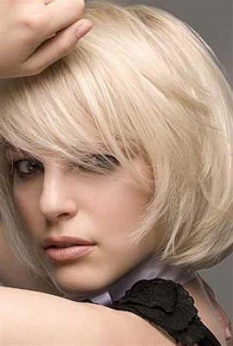 angled bob with bangs hairstyle pictures 20 angled bobs with bangs bob hairstyles 2017 short