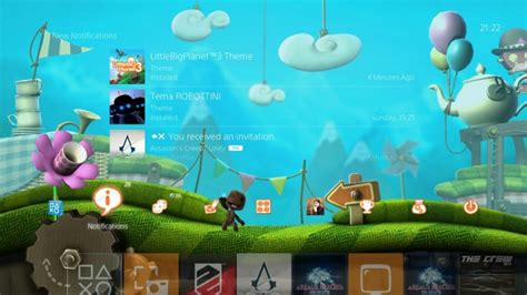 ps4 themes sports holy shyt new ps4 dynamic theme sports hip hop piff