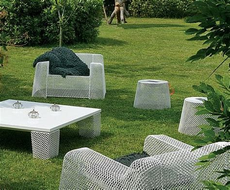 garden furniture emu s ivy collection freshome com