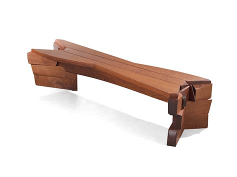 unique wooden benches nico yektai bench 10 unique wood bench