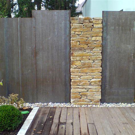 Quirin Gartengestaltung Ihr Traumgarten Mit Holz Wasser