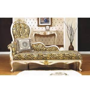 white gold end sofa furniture teak