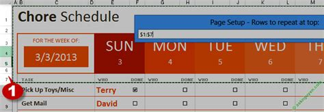 page layout excel greyed out excel 2013 print rows to repeat at top greyed out print