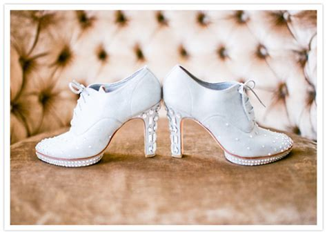 diy shoe wedding 20 diy wedding shoes for every bridal style thegoodstuff