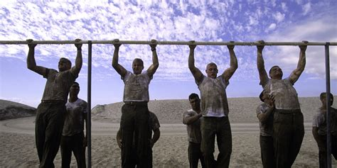 stress relief tactics navy seals swear by
