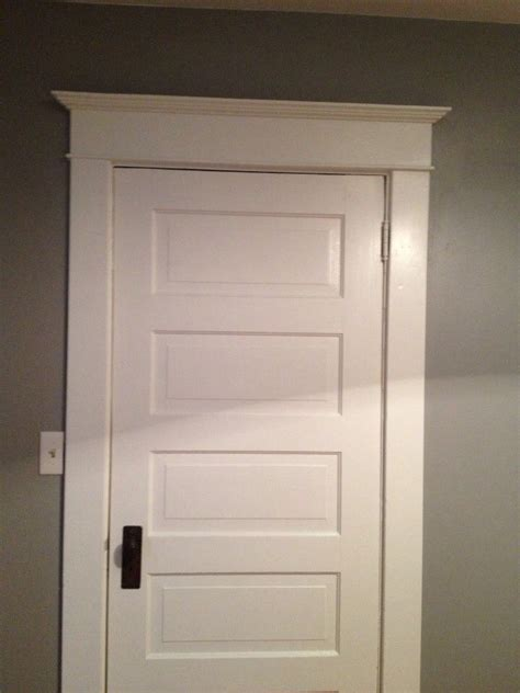 Door Trim by 25 Best Ideas About Interior Door Trim On