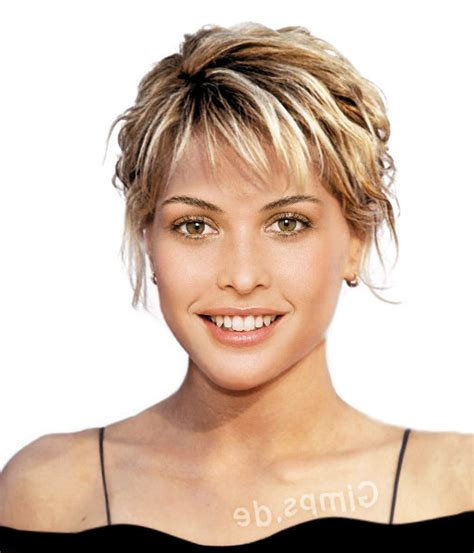 short hairstyles for thirty something short layered layered hair cut for women over 50 pictures