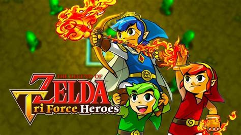 tri force heroes materials guide how to craft all costumes the legend of zelda tri force heroes guide how to make