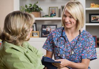 jacksonville home health care in home care services