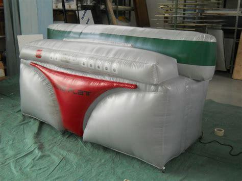 Fuel Pompa Bensin Zebra 10 S88 la fabbrica dei gonfiabili