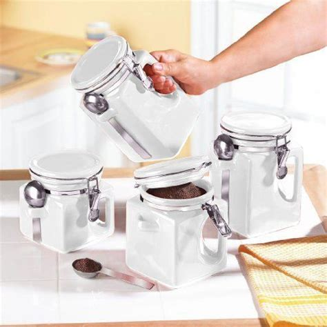 canisters 35 modern plum kitchen canisters ideas