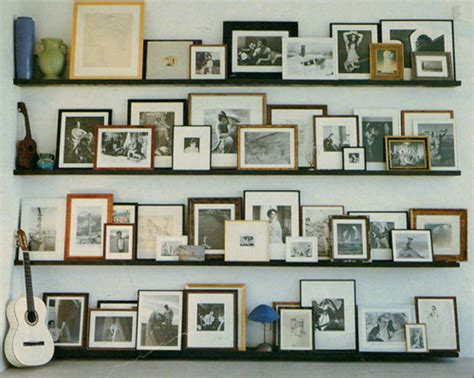 how to stick things to walls without leaving marks diy wall d 233 cor ideas that won t the bank