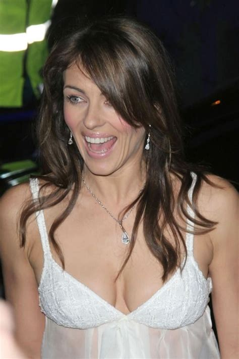 Liz Hurley Gets Hitched Part 1 by Elizabeth Hurley Elizabeth Hurley Part 1