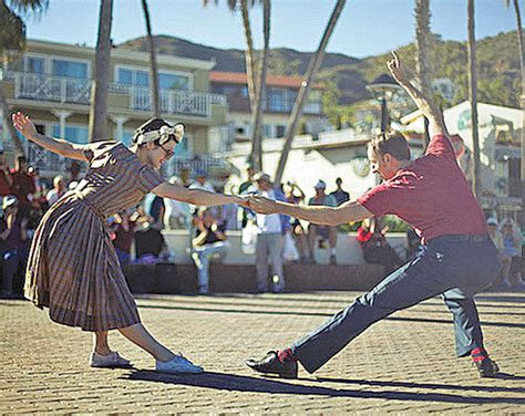swing your partner and swing your partner at island swing festival the log