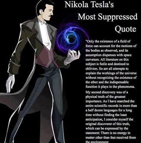 Nikola Tesla Zero Point Energy Conspiracy Cafe