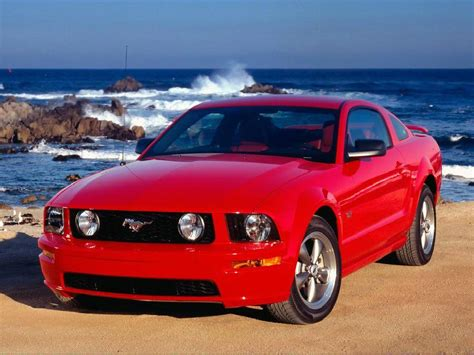 mustang cars mustang car wallpapper car modification review car