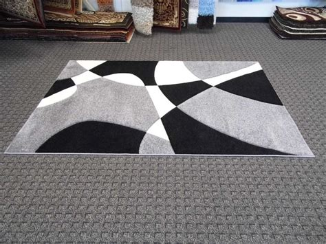 Black Purple And White Area Rugs Uniquely Modern Rugs Purple And White Area Rugs