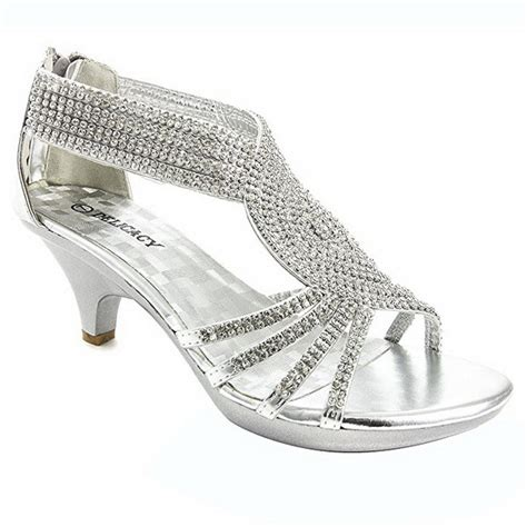 silver shoes without heel 15 luxurious and elegant silver wedding shoes for classy