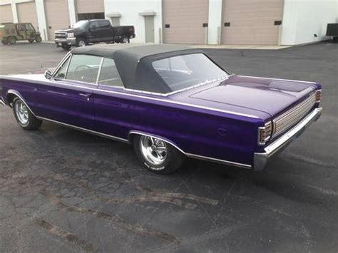 plymouth satellite for sale uk for sale 1966 plymouth satellite convertible classic