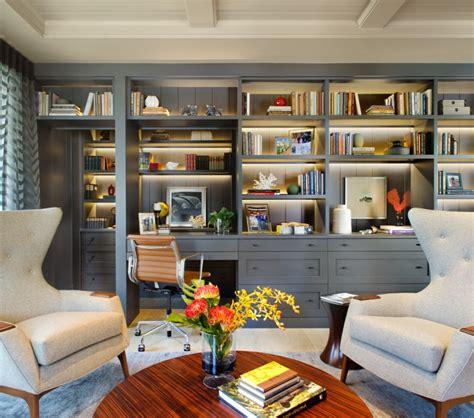 built in bookshelves design ideas home trendy 20 home office bookshelves designs ideas design trends