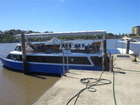 party boat brisbane hire boat charters brisbane brisvegas cruises brisbane