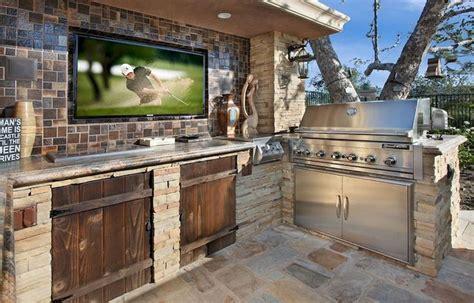 outdoor kitchen ideas 3 home design decorating ideas