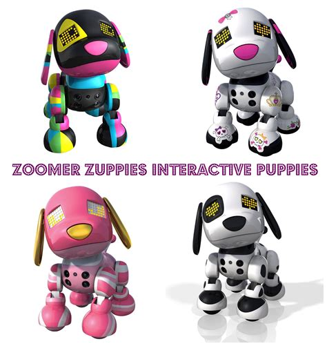 zoomer zuppies interactive puppy zoomer zuppies interactive puppy zoomerlove annmarie