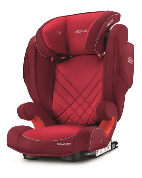 designer car seats for toddlers recaro child car seat monza 2 seatfix 2018 indy