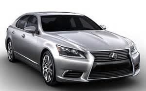 2015 lexus ls 460 redesign and changes latescar