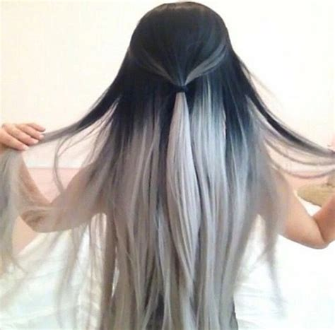 black grey hair 10 reasons to follow the fabulous gray hairstyles vpfashion